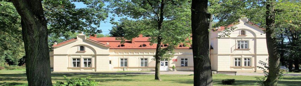Gminny Ośrodek Kultury i Biblioteki